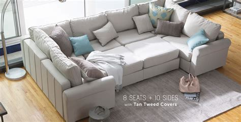cheap lovesac sactionals love in furniture form