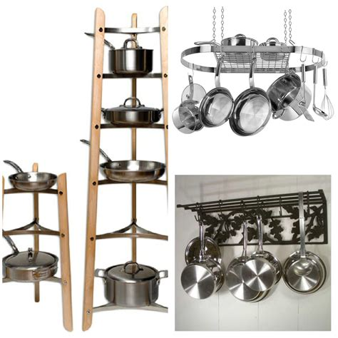 hanging pots and pans from ceiling hanging pots and pans from ceiling