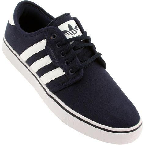 Adidas Seely Navy adidas skate seeley navy conavy ftwwht