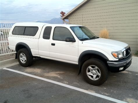 Cer Shell For Toyota Tacoma Cer Shells For Sale Images Frompo