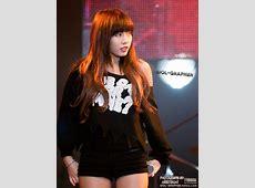 Kim HyunA images Hyuna HD wallpaper and background photos ... Hyuna Legs