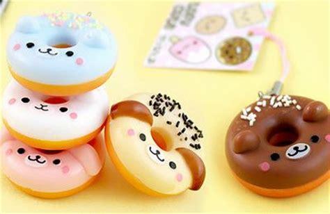 Squishy Donut Biru By Sanqi Elan 246 mejores im 225 genes de squishys kawaii 3 en
