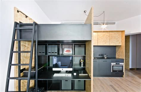 home design studio bassett flexible micro studio transitions from office to home curbed