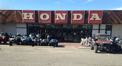 Motorcycle Dealers Albuquerque by R S Honda Polaris Motorcycle Dealers 1425 Wyoming Blvd
