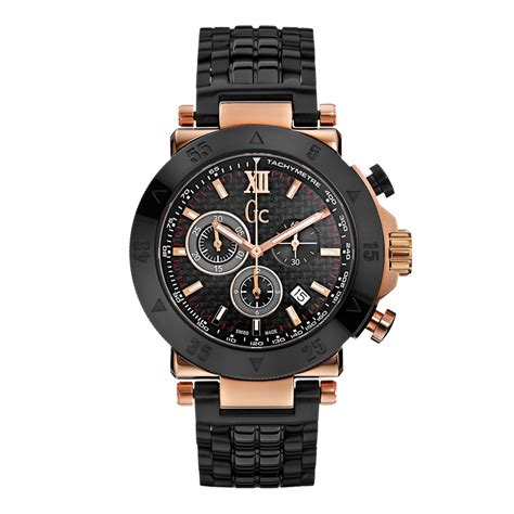 Guess Collection Gc Chrono Silver montres homme guess collection gc1 sport ref gc9519