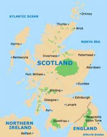 Scotland World Map by Inverness Maps And Orientation Inverness Scotland