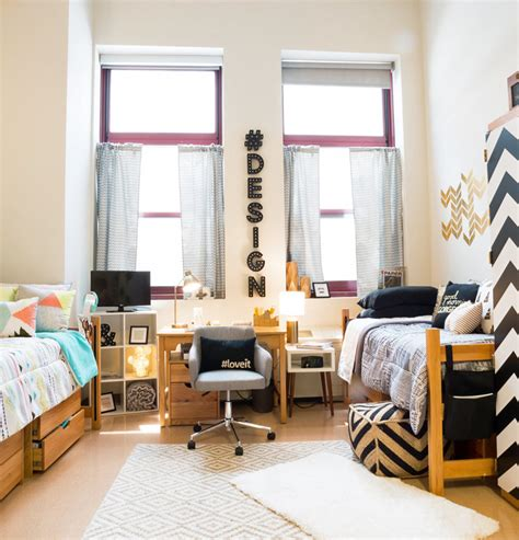 room decore dorm room design hacks popsugar home