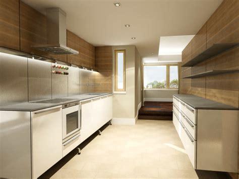 kitchen models 3d modern kitchen model