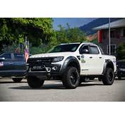 Ford Ranger 2016 Tuning Is Listed In Our