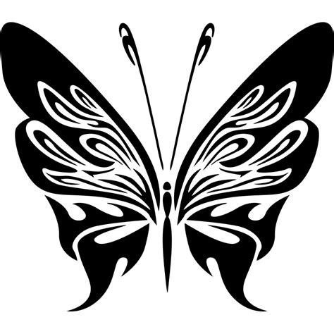 imagenes blanco y negro mariposas con este vinilo decorativo de mariposas podr 225 s elegir
