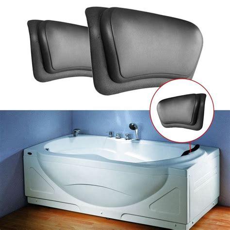 bathtub head pillow 1000 ideas about bathtub pillow on pinterest amazing