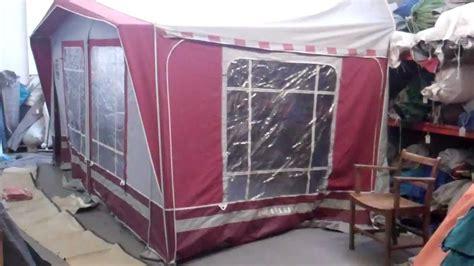 isabella ambassador awning isabella ambassador 2506 caravan awning youtube