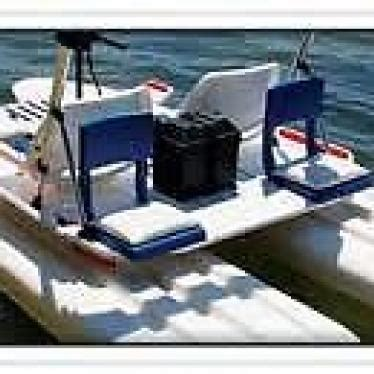 electric catamaran cruiser craigcat electric catamaran 2010 for sale for 2 550