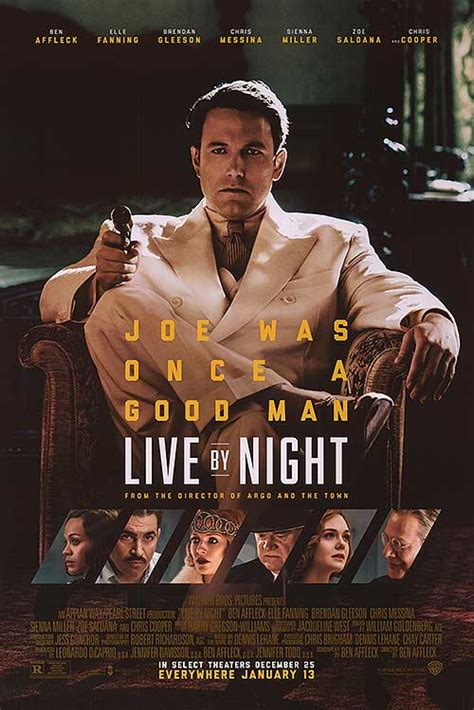 titus welliver live by night live by night movie posters at movie poster warehouse