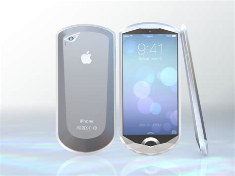 design apple iphone iphone concept concept phones