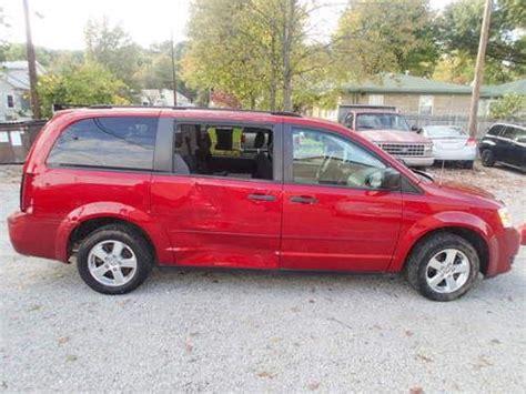 how cars run 2008 dodge caravan auto manual purchase used 2008 dodge caravan non salvage clear title