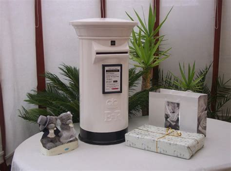 Wedding Post Box To Buy by Wedding Card Postbox Wedding Forum You Your Wedding