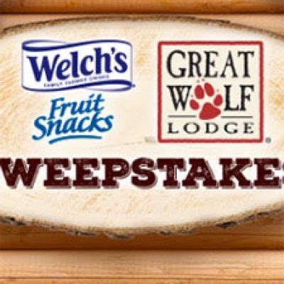 great wolf lodge sweepstakes sweep geek - Great Wolf Lodge Sweepstakes