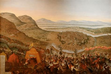 the 1683 battle of vienna islam at viennas gates islam 171 bayard holmes