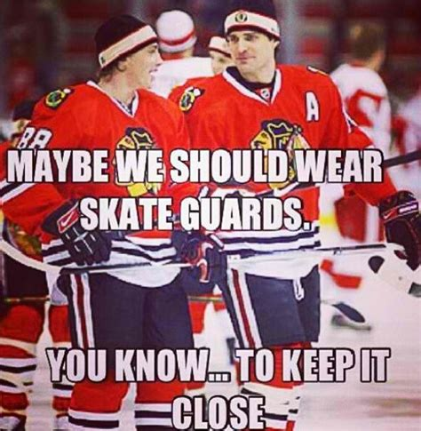 Blackhawks Meme - they are just that good chicago blackhawks pinterest