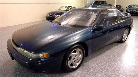 electronic toll collection 1992 subaru alcyone svx lane departure warning service manual 1992 subaru svx how to remove convertible top subaru svx car pictures and videos