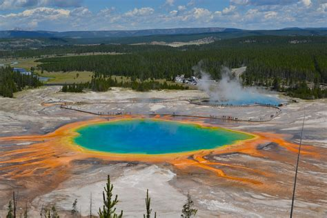 On The Grande the grand prismatic seeingthrough35mm