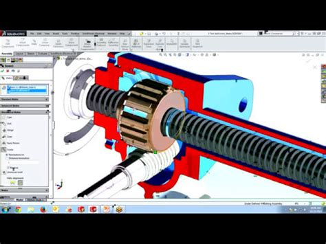 solidworks tutorial assembly mates solidworks 2017 assembly mates solidworks tutorial