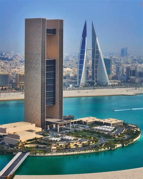 hotel bahrain four seasons bahrain bay gcc awards