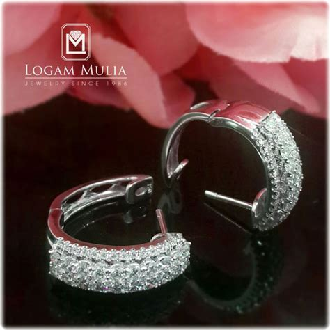 Jual Anting Berlian jual sold anting anting berlian wanita ara e602954 dted