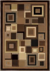 Modern Throw Rugs Modern Casual 8x11 Area Rug Large Contemporary Carpet Actual 7 10 Quot X 10 5 Quot Ebay