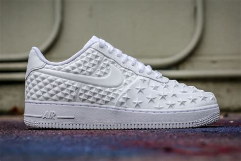 Nike Air 1 Lv8 Vt nike air 1 lv8 vt white independence day in the streets