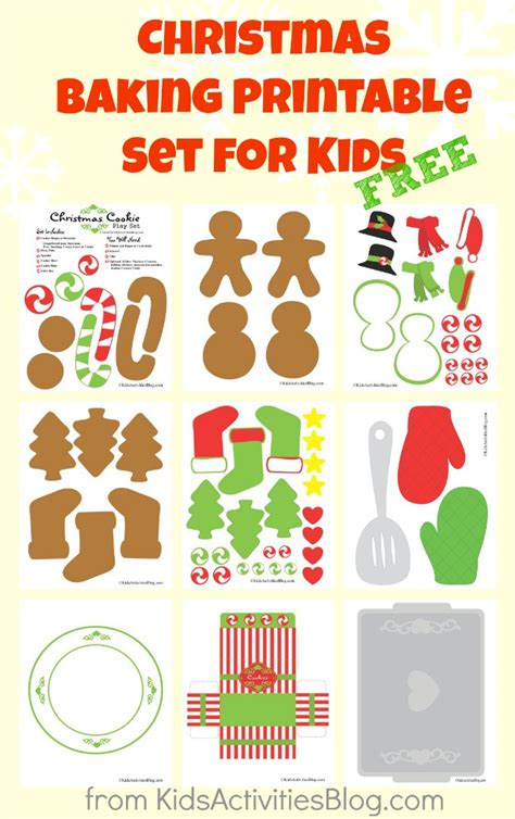 christmas activities for kids printables absolutely the cutest things i seen