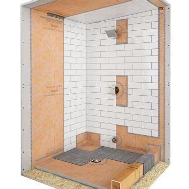 residential steam showers schluterca