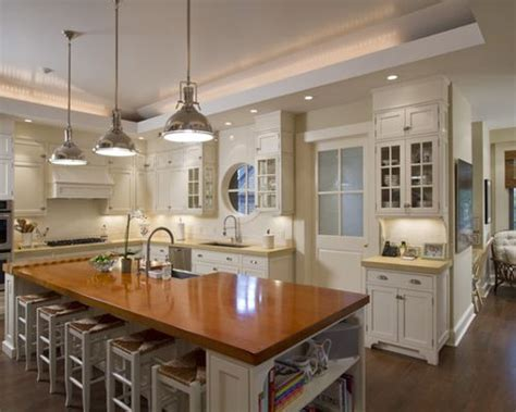 houzz kitchen island lighting above cabinet lighting home design ideas pictures remodel and decor