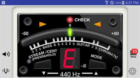 best guitar tuner apk 10 best guitar tuner apps for android