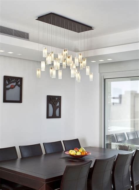 drop contemporary dining room
