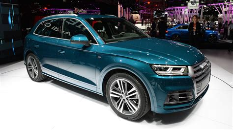 Audi Q5 Farben by 2018 Audi Q5 Price And Information United Cars United Cars