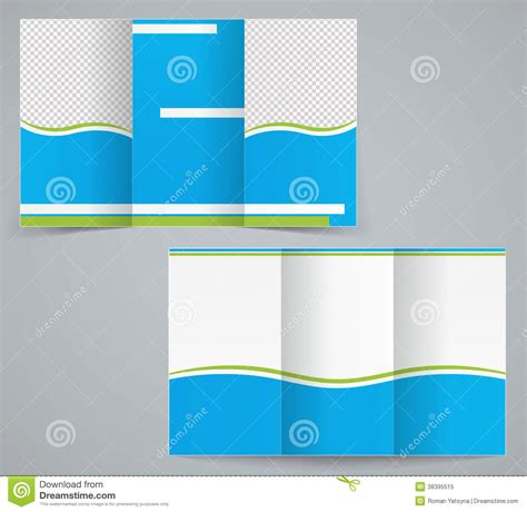 illustrator brochure templates free download all