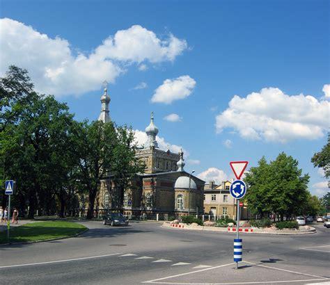 Delightful Church Information #7: Estonia_parnu_church.jpg