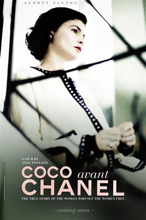 film coco chanel streaming coco chanel film