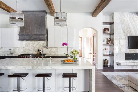 Design Of Kitchens Marie Flanigan Interiors
