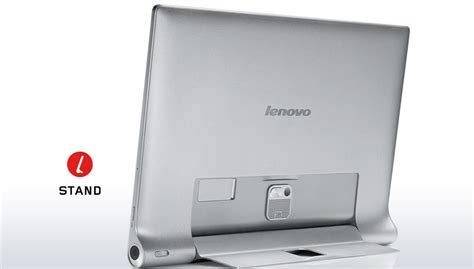 Tablet Lenovo Kitkat lenovo tablet 2 pro arrives with 13 3 inch screen android 4 4 kitkat and built in projector