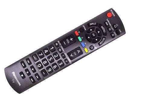 Remote Tv Panasonic panasonic remote n2qayb000706
