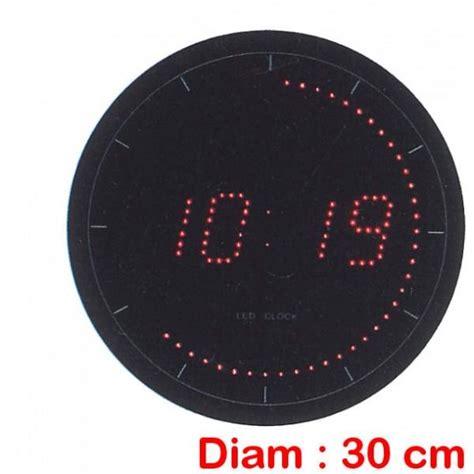 horloge exterieur image gallery horloge electronique