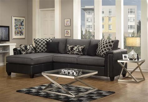 black fabric couch black fabric sectional sofa steal a sofa furniture