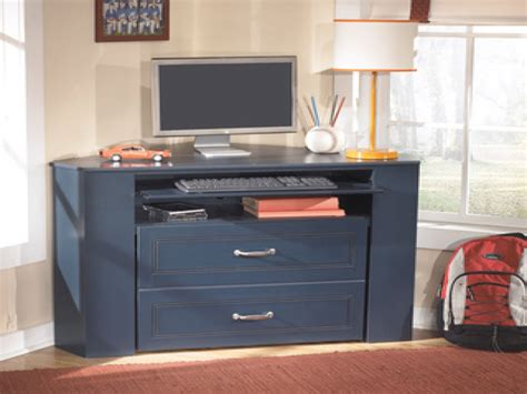 ashley furniture corner desk cameron corner bookcase ashley furniture corner desk