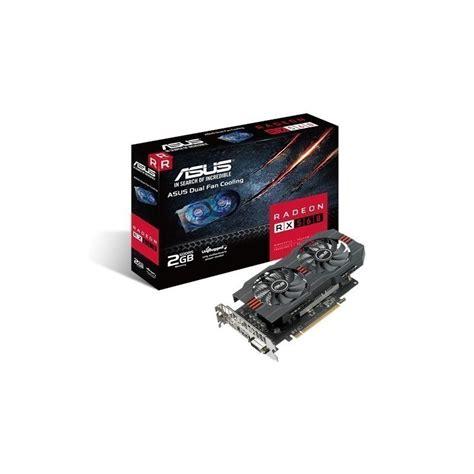 Vga Card Asus Ati Radeon 2gb Asus Radeon Rx560 2g 2gb Dvi Hdmi Dp Vga Cards