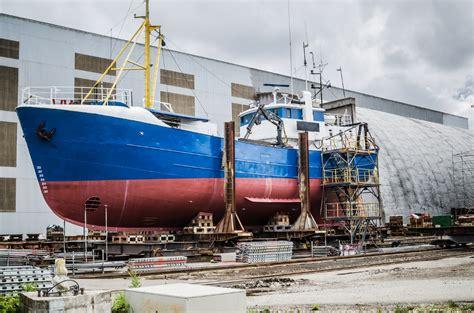 types of ship repair repairs that keep a ship - Ship Repair