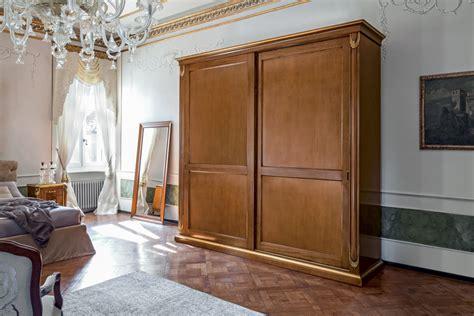 armadi in stile classico tutti i complementi notte in stile classico di tonin casa