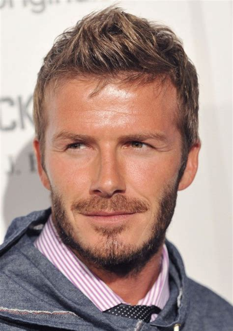 David Beckham Hairstyles by David Beckham Hairstyles For 2015